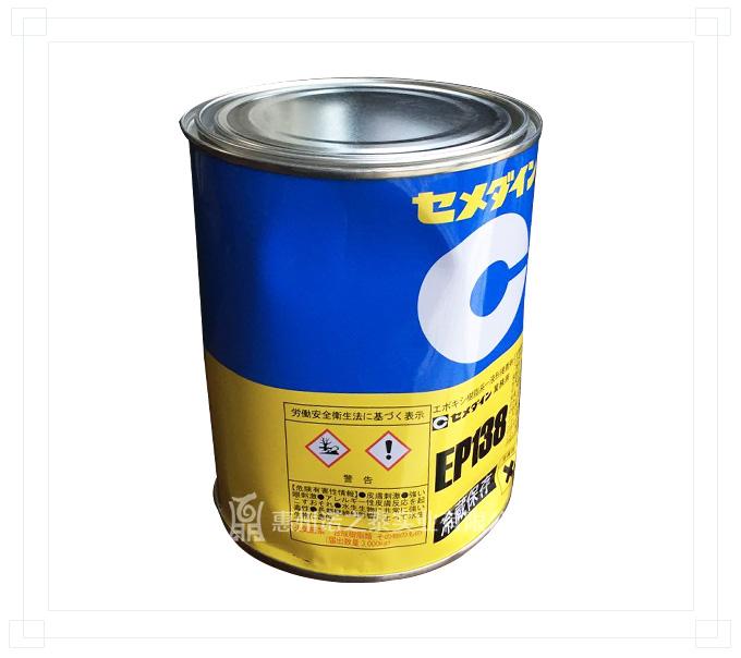 施敏打硬EP138电子接着剂耐酸碱胶